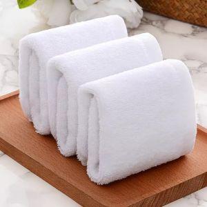 费罗多白毛巾  60g